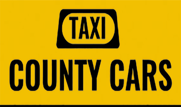 County Cars discount voucher